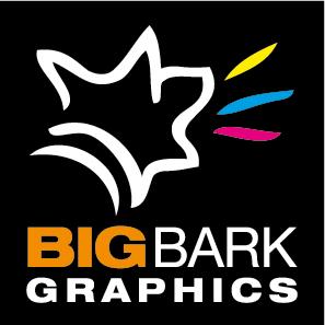 Big Bark Graphics Logo