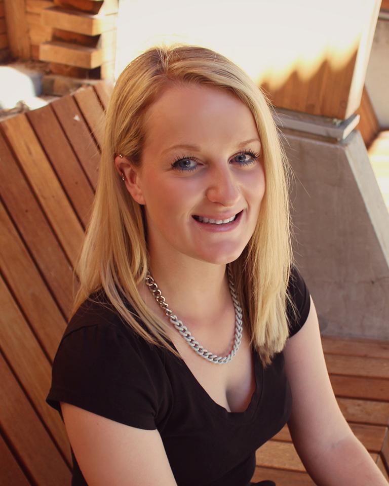 Brie Kelly