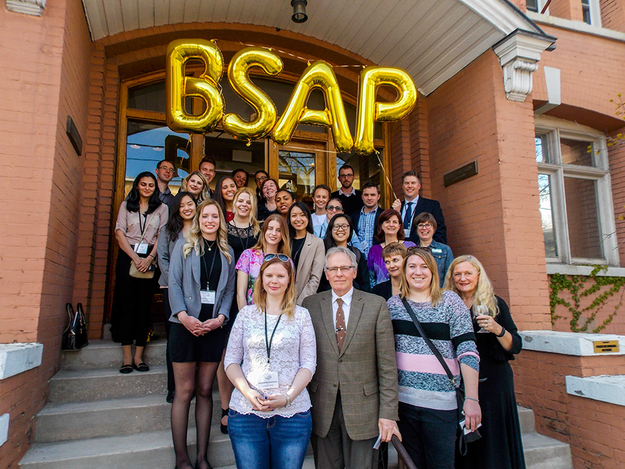BSAP Group At 310 Dupont