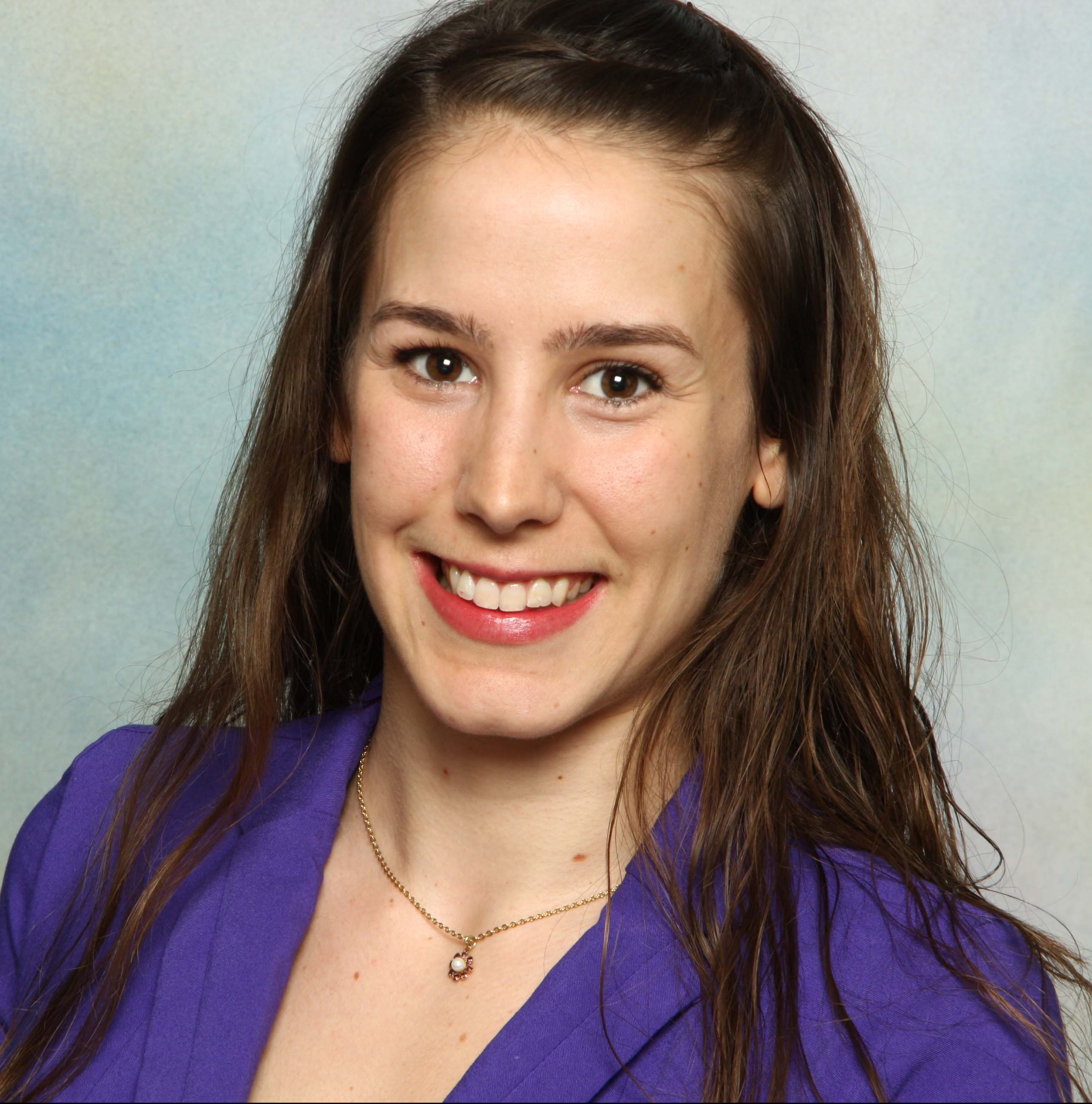 Rachelle Carrier